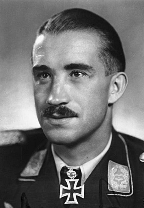 Foto de Adolf Galland