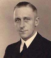 Capitán Klaus Ewerth