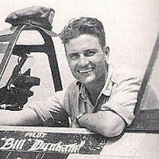 Lt. Col. Bill Dunham