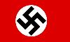 Bandera de la Alemania Nazi