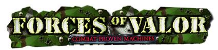 forces of valor logo
