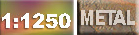 1250 METAL