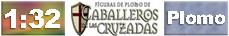 CABALLEROS DE LAS CRUZADAS