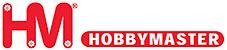 Hobby Master trucks
