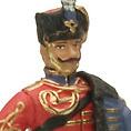 Lead Soldiers in the History of Spain 1:32 Altaya
