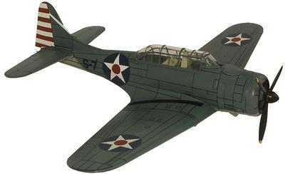 Aviones de Combate de la 2ª Guerra Mundial