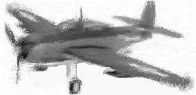 Aviones de la Segunda Guerra Mundial