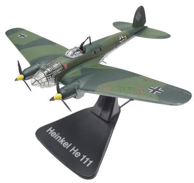 Bombarderos de la 2ª Guerra Mundial 1/144