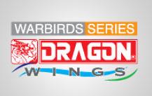 Dragon Warbirds