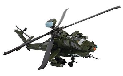 Helicópteros 1:48