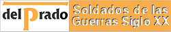 SOLDADOS DE LAS GUERRAS DEL SIGLO XX, 1:30, Del Prado