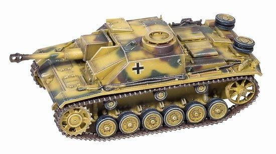 10,5cm StuH.42 Ausf.G, Unidentified Unit, 1:72, Dragon Armor