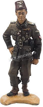 13ª División de la Montaña SS Handschar, 1944, 1:32, Hobby & Work