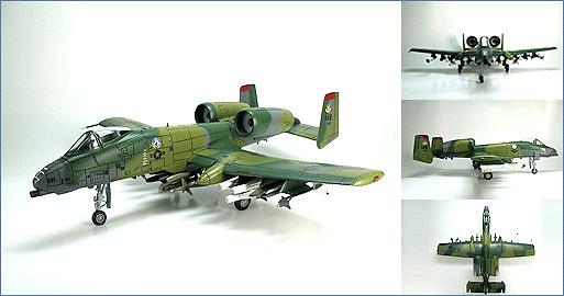 A-10A, 78-0681