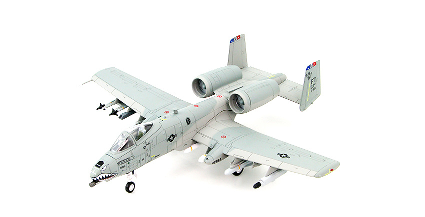 A-10C Thunderbolt II 74th FS