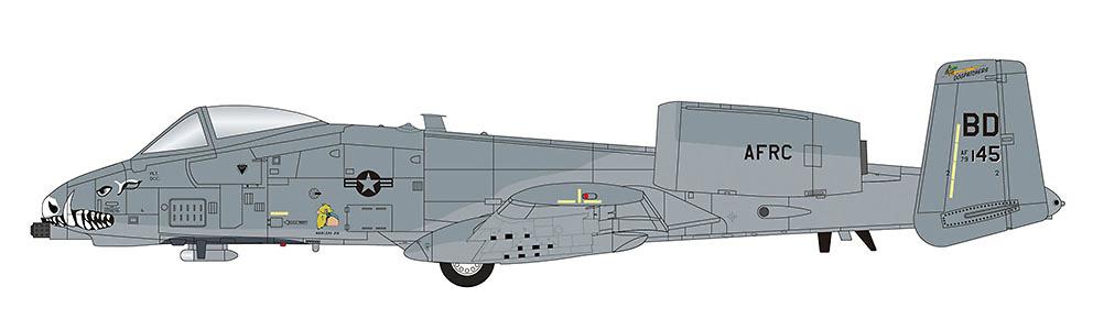 HA1325 A10C WARTHOG