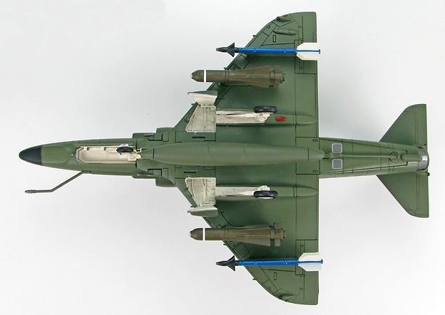 A-4K Skyhawk Kahu Composite Sqn, RNZAF, Ohakea AFB, New Zealand 1990's, Hobby Master