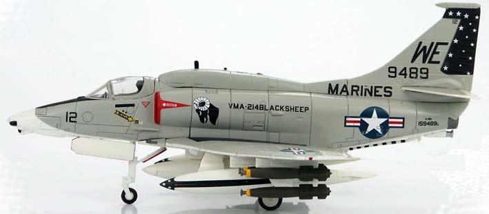 A-4M SkyHawk VMA-214