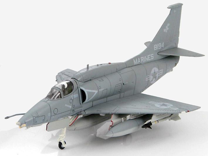 A-4M Skyhawk VMA-311