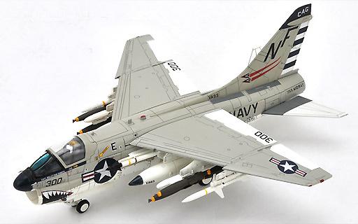 A-7E Corsair VA-93 Ravens NF300, 1980, 1:72, Century Wings
