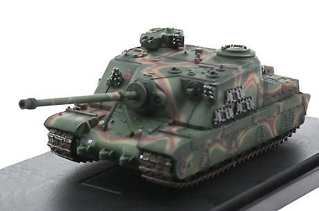 A39 Tortoise, Tanque Pesado de Asalto, Reino Unido, 2ª Guerra Mundial, 1:72, Panzerkampf