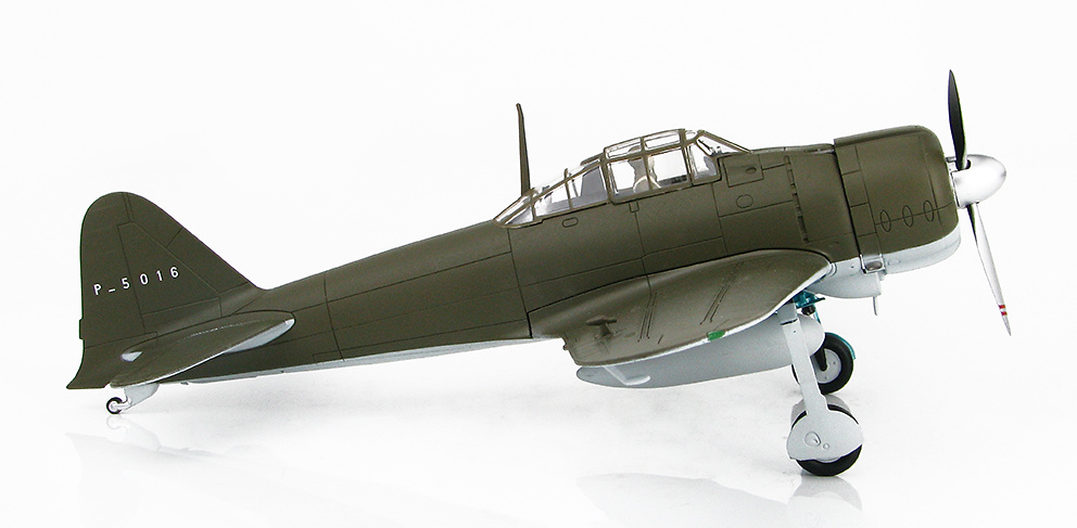 A6M2b Zero Fighter
