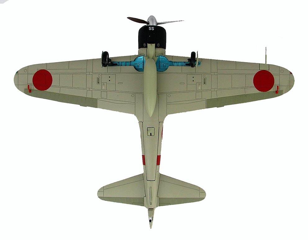 A6M2b Zero Fighter Type 21