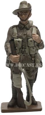 AIF Sergeant, Australian Army, London, 1918, 1:30, Del Prado