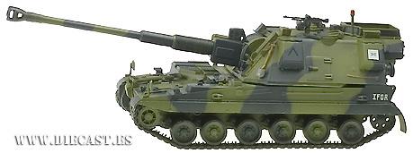 AS-90 SPG (IFOR), 1:72, Easy Model