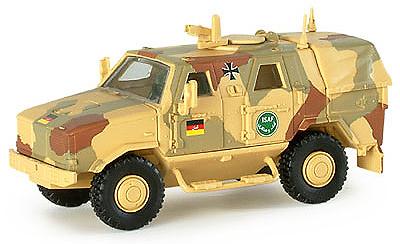 ATF DINGO 1, ISAF, 1:87, Minitanks