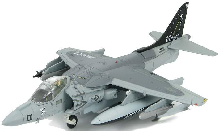 AV-8B+ Harrier II VMA-214