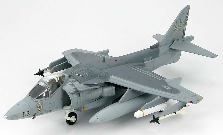 AV-8B Harrier US Marines VMA-223