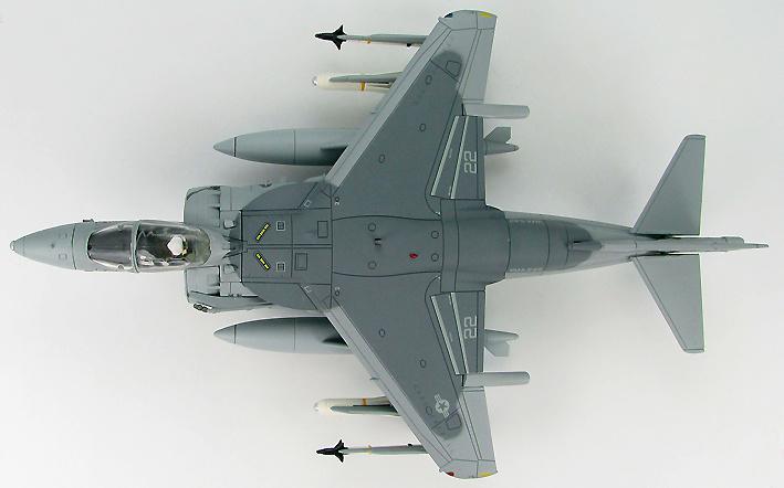 AV-8B Harrier US Marines VMA-542
