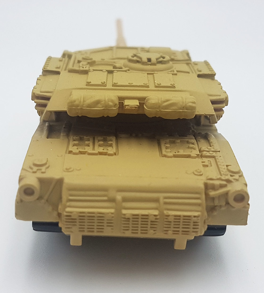 Abrams Main Battle Tank, 1:87, Boley