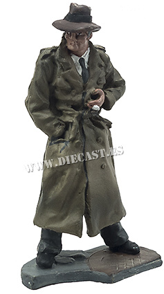 Agente secreto, inteligencia militar alemana Abwehr, 1:32, Hobby & Work