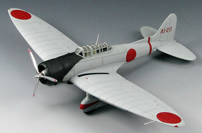 Aichi D3A1