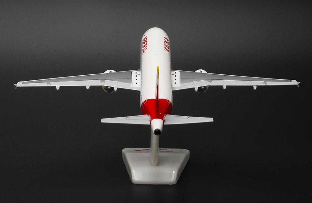 Airbus A320-200 Iberia, EC-ILR, 1:200, Hogan