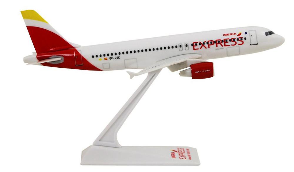Airbus A320 Iberia Express, 1:200, Hogan