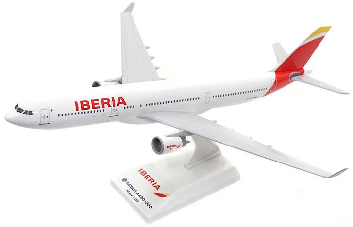 Airbus A330-300 Iberia, Sky Marks, 1:200, Hogan