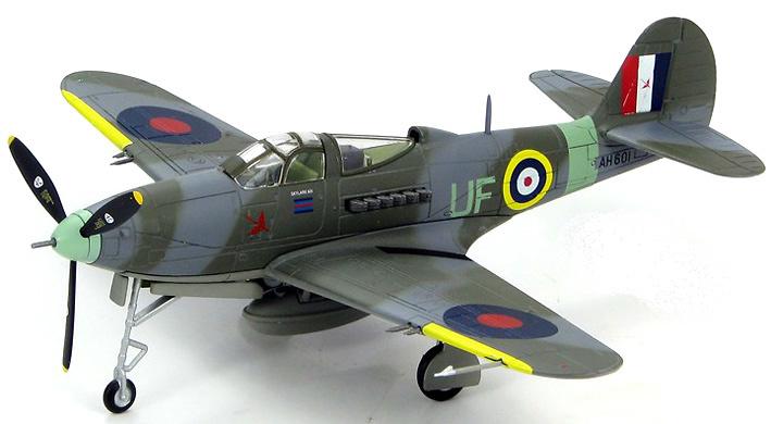 Aircobra AH601 (P-39) 601