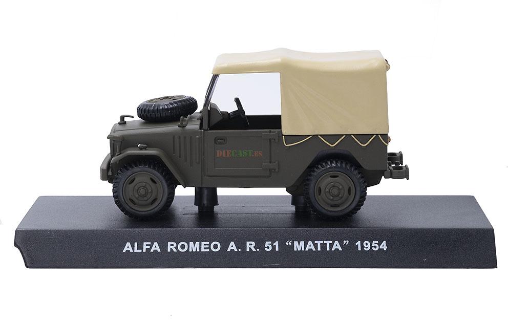 Alfa Romeo A.R. 51