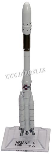 Ariane 4, 1988, 1:400, Del Prado