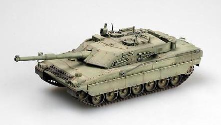 Ariete C-1 MBT, Ejército Italiano, 1:35, Trumpeter