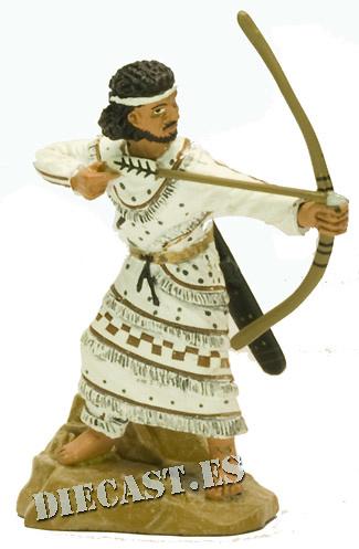 Arquero Sirio S.XV aC