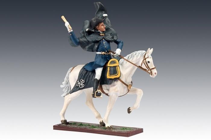 Arthur Wellesley, Herzog von Wellington, 1:24, Schuco