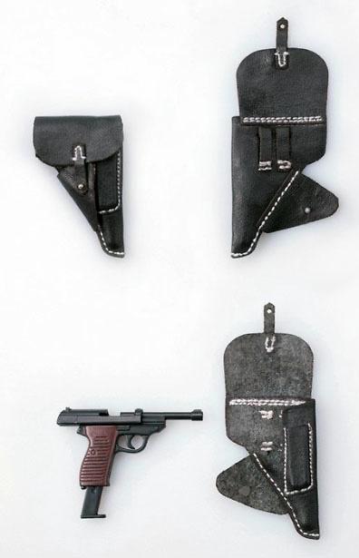 Artillero