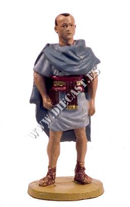 Auxiliar Romano, S.II-V, d.C 1:30, Del Prado