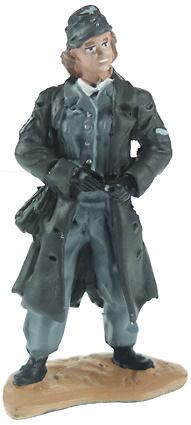 Auxiliar del Flak, 1944, 1:32, Hobby & Work