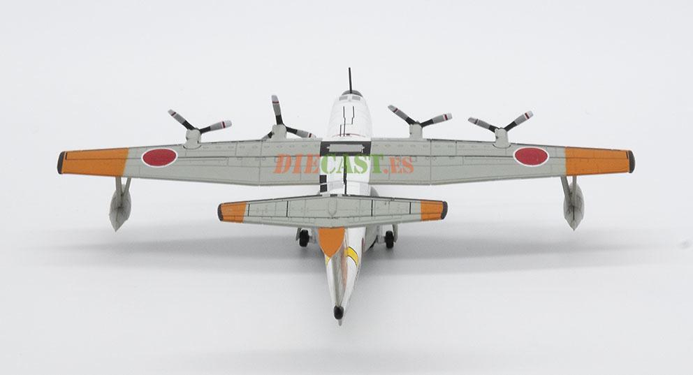 Avión Anfibio Shin Meiwa US-1A, JMSDF, 1:250, Planeta DeAgostini