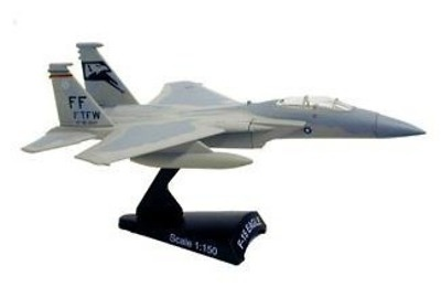 Avion Usaf F-15, Eagle, 1:150, Model Power